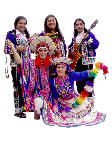 Inkas Wasi Peru