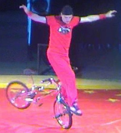 BikeMagiX