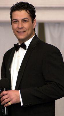Sinatra Entertainer Dottoli