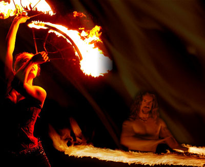 Fire Pixie Entertainment
