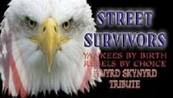 The Long Island Street Survivors
