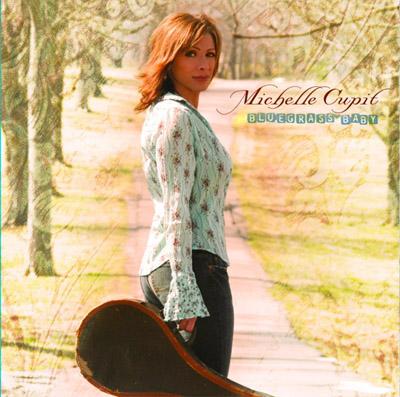 Michelle Cupit