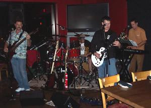 Vintage Rock Group