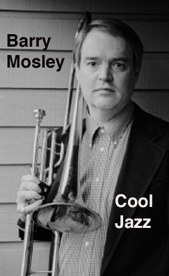 BARRY MOSLEY - Cool Jazz