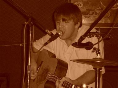 Josh Bearden