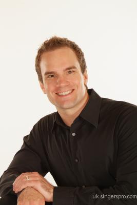 Aaron Bradley Shaw