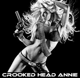 Crooked Head Annie