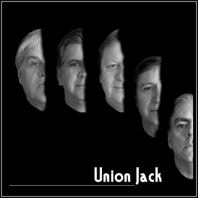 UnionJack British Invasion Band