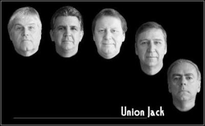 UnionJack British Invasion Band