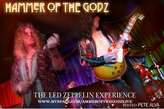Hammer of the Godz