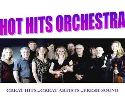 Hot Hits Orchestra