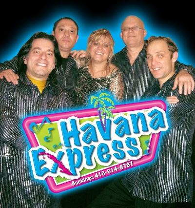 Havana Express Latin Band