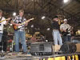 Devin Derrick Band