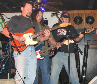 The Band RANSOM
