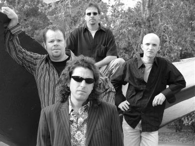Butch Ryan Band