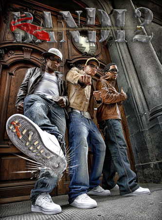 BANDI2 (Bandidos)