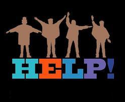HELP! we play the Beatles