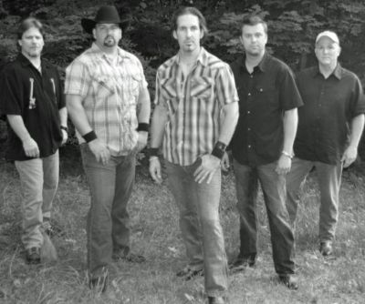 COLLINS BROTHERS BAND