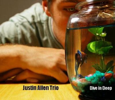 Justin Allen Trio