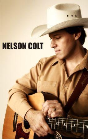 Nelson Colt