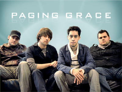 Paging Grace