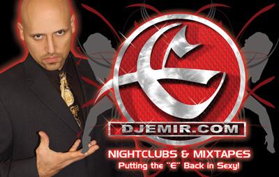 DJ Emir