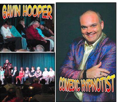 Gavin Hooper