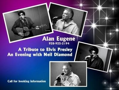 Alan Eugene