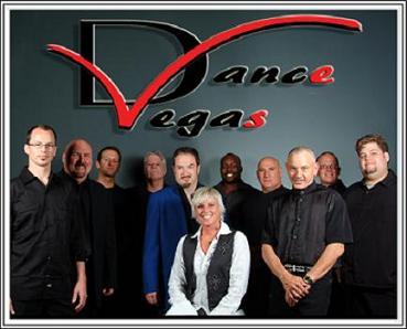 Dance Vegas
