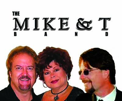 Mike & T (aka The Mike & T Band)