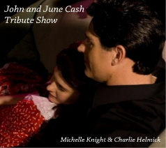 John and June Tribute Show
