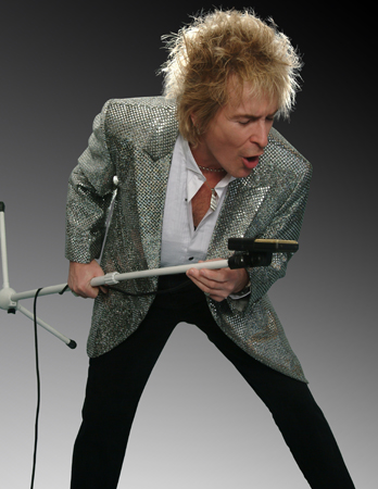 Tribute to Rod Stewart feat. Rick Larrimore
