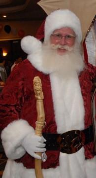 Santa Tom Z.