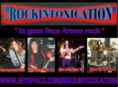 Rockintoxication