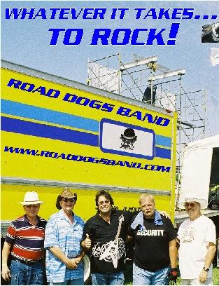 The Road Dogs Band