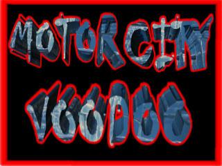 Motor City Voodoo