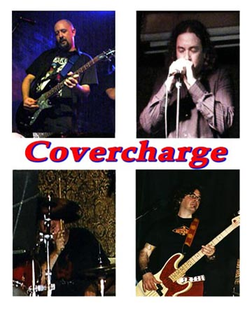 COVERCHARED