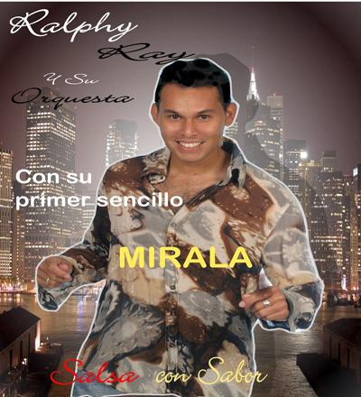 Ralphy Ray y Su Orq. Los Hijos De La Arenosa