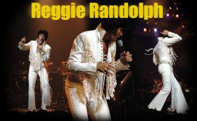 Reggie Randolph