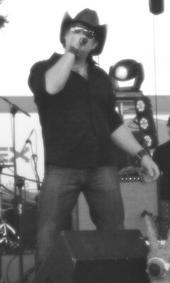 Greg Cropp Band