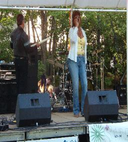 AbiRose Band
