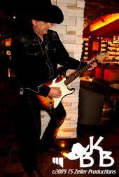 Bryan Keith Band