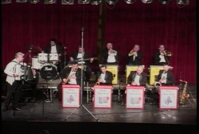 The Ron Smolen Big Band / Orchestra