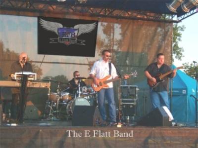 The E Flatt Band