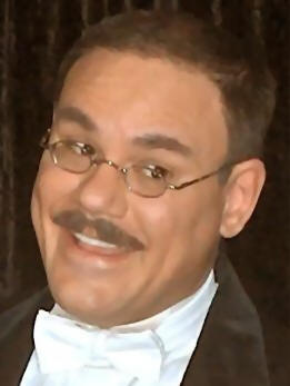 Chris Capstone, Master Magician