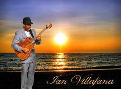 Ian Villafana