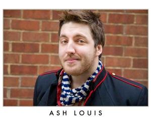 Ash Louis