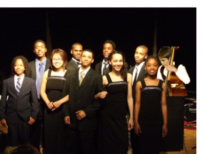 The Ambassadors of Jazz