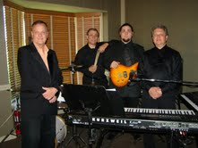 Echoes of Sinatra Tribute Band