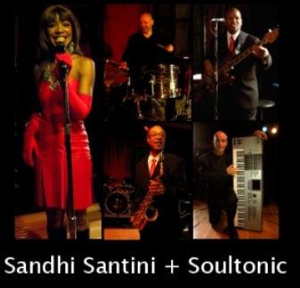 Sandhi Santini